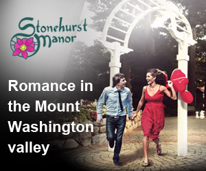 Romance in the Mount Washington valley